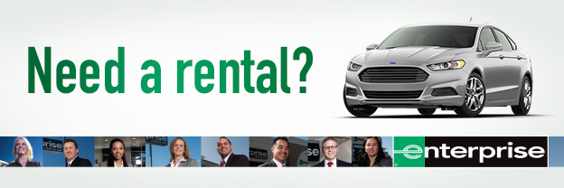 Enterprise Rent A Car Tampa Fl