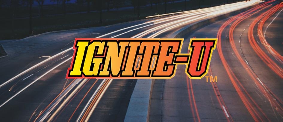 Ignite-U Networking