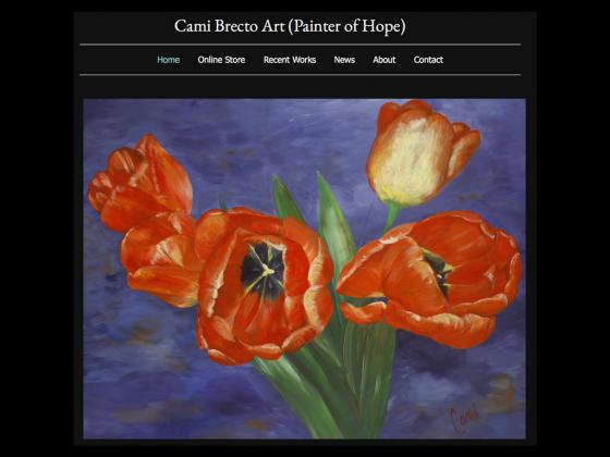 Cami Renee Fine Art