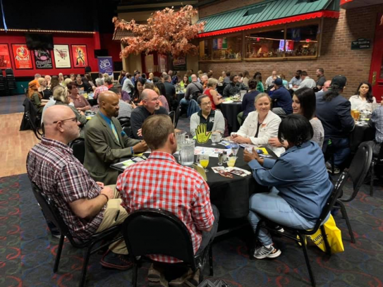 Business Networking in Tacoma and Pierce County - IgniteU365.com