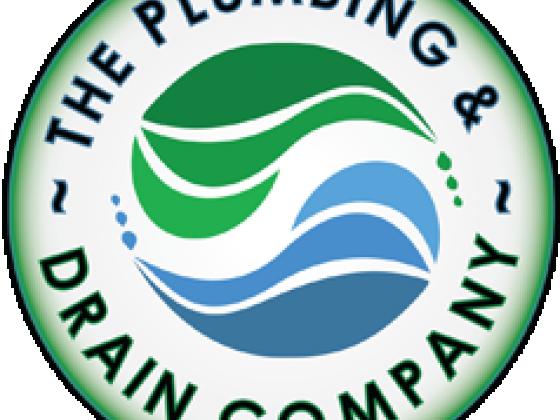 The Plumbing and Drain Company Logo