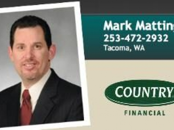 Country Financial - Mark Mattingly