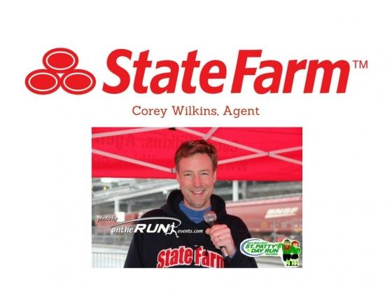 State Farm - Corey Wilkins