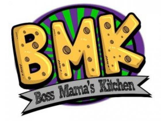 Boss Mama's Kitchen