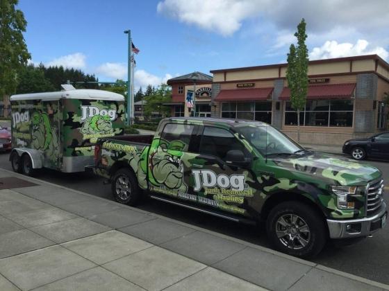 JDog Lakewood- Tacoma- Gig Harbor- Parkland- Spanaway- Dupont