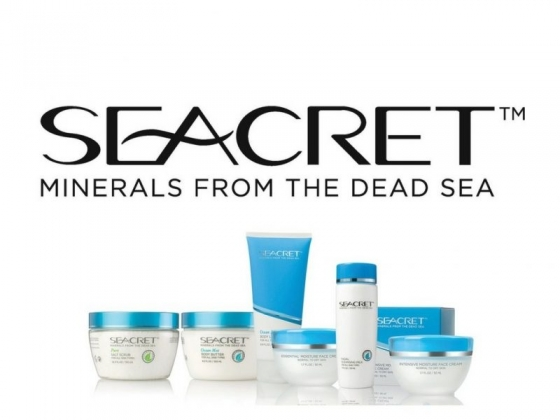Seacret Direct - Chuck Sweigart